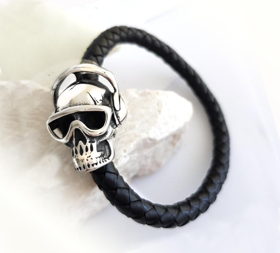 fejhallgatós skull2
