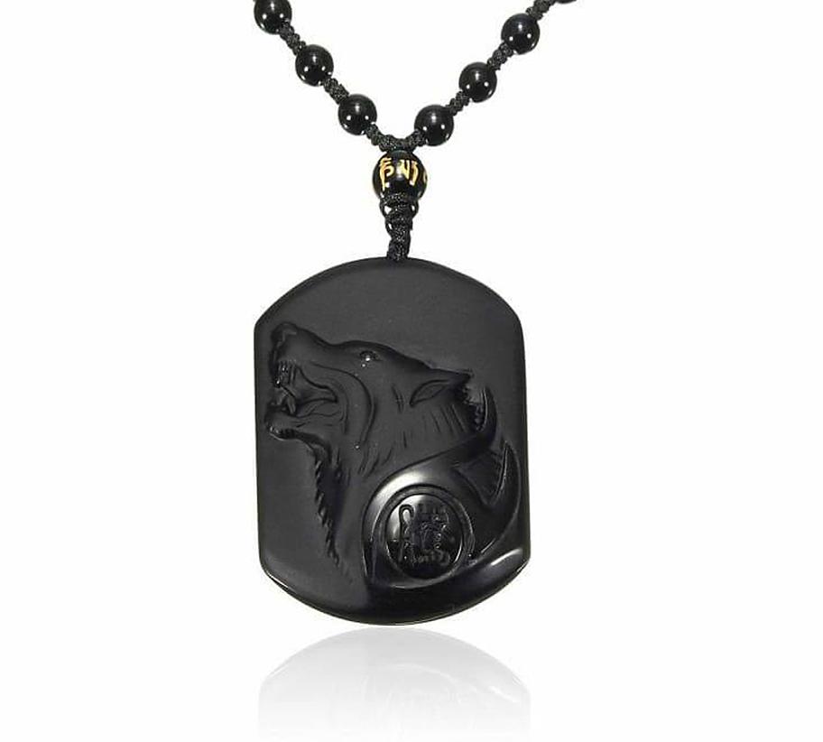 obsidian farkas fő kép