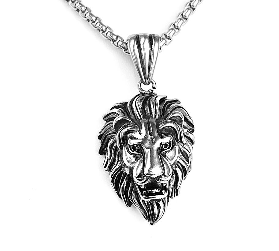 oroszlán-