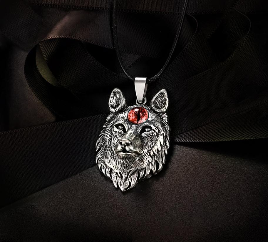 szemes farkas