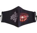 Harley Davidson maszk3 szájmaszk