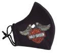 Harley Davidson maszk4 szájmaszk